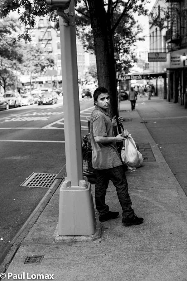 Washington Heights Picture