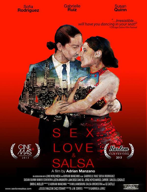 Sex, Love & Salsa