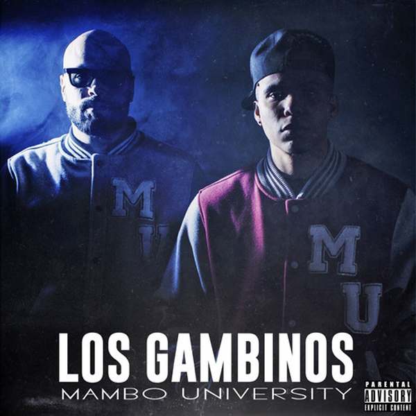 Los Gambinos - Mambo University
