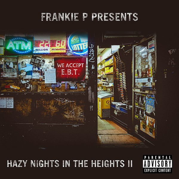 Hazy Nights In the Heights II