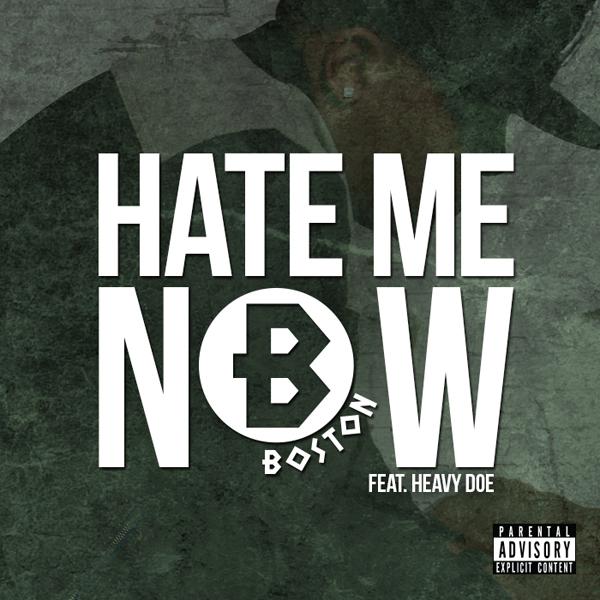 Boston - Hate Me Now