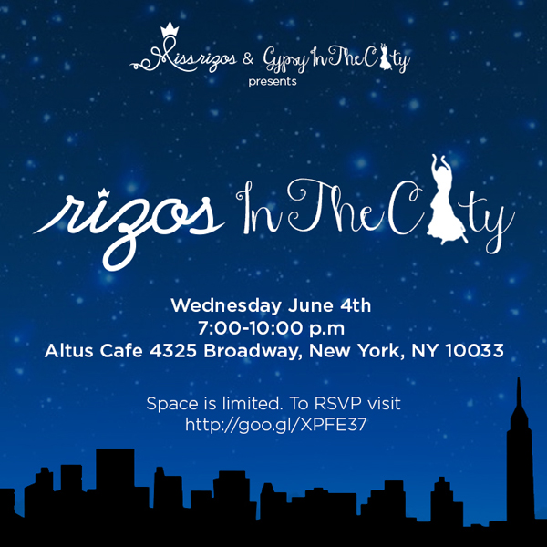 Miss Rizos Gypsy In The City Altus Washington Heights