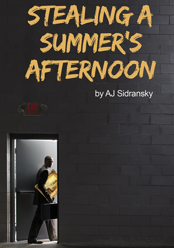 Stealing A Summer's Afternoon
