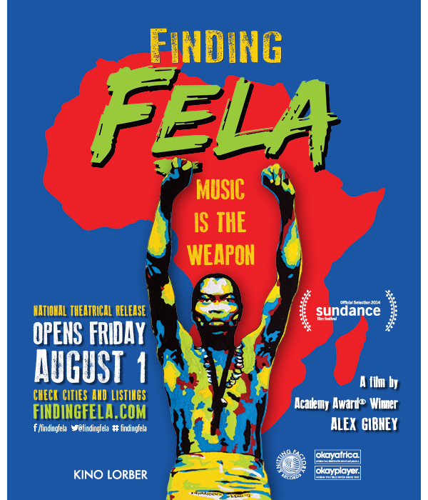 Finding Fela-Film