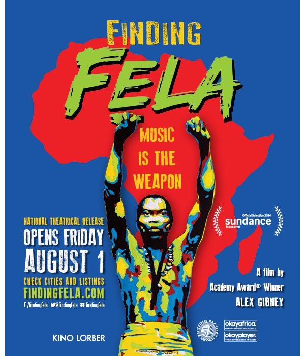 Finding Fela-Film