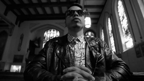Frank Medina - Can you feel me