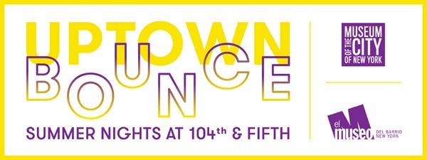 Uptown Bounce Summer Nights Series