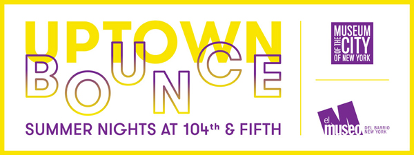 Uptown Bounce Summer Nights Series