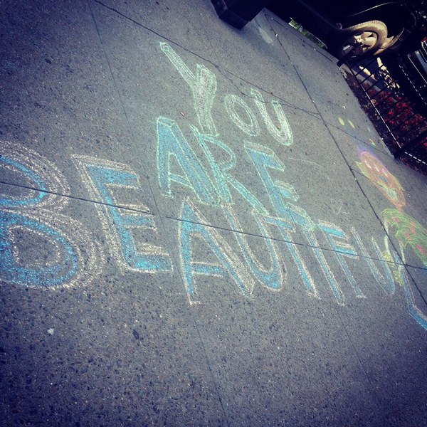 Uptown Tweet of the Week_You Are Beautiful - Washington Heights