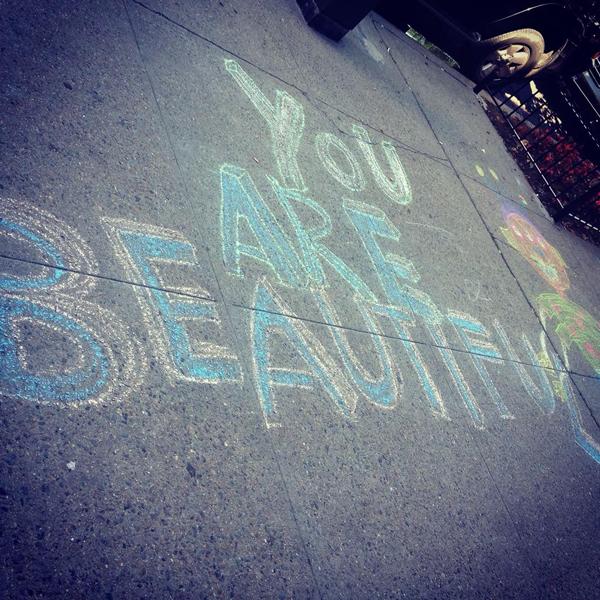 Uptown Tweet of the Week_You Are Beautiful - Washington Heights
