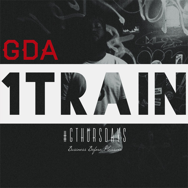 GDA - 1Train - Uptown Collective