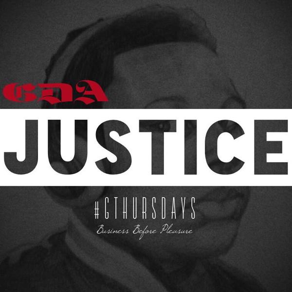 GDA - Justice