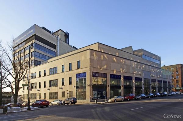 Inwood Center 5030 Broadway