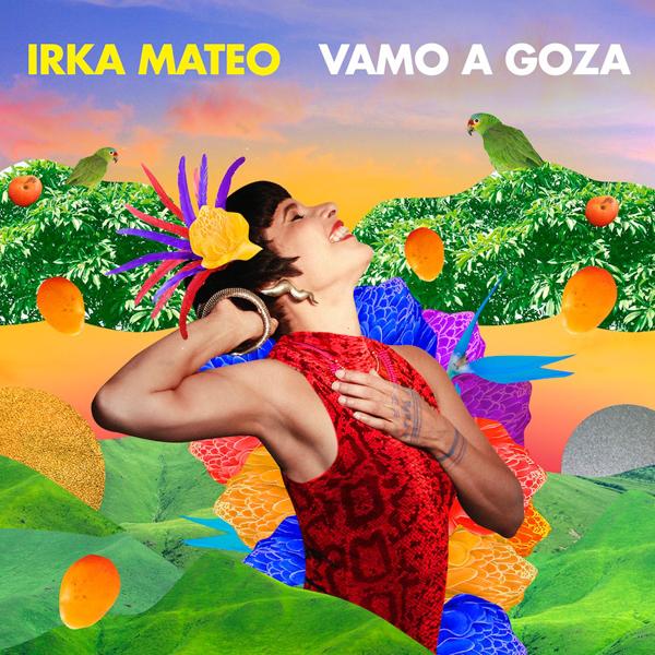 Irka Mateo - Vamo a Goza