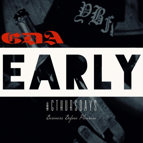UC Exclusive - GDA - Early