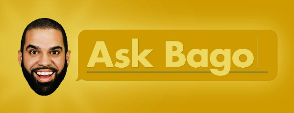 Ask Bago - The Flama