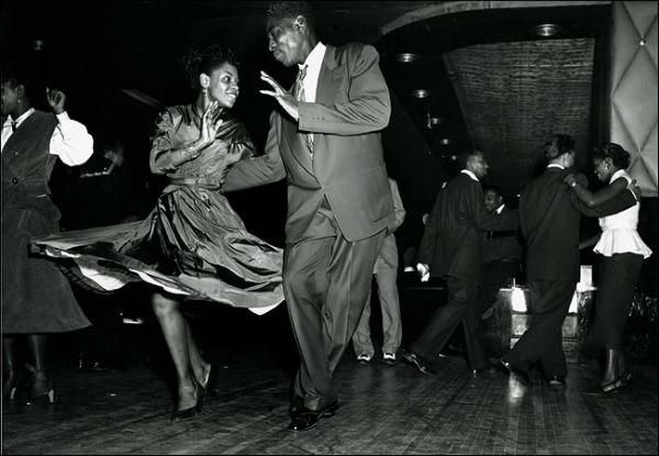 Dancers at the famed Savoy Ballroom in Harlem. (Photo: AP)