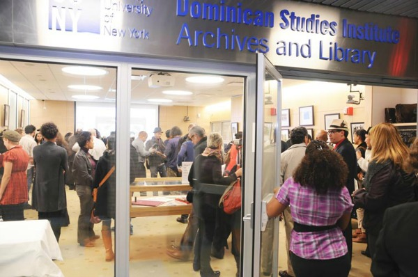 CUNY's Dominican Studies Institute (DSI) is the first of its kind.