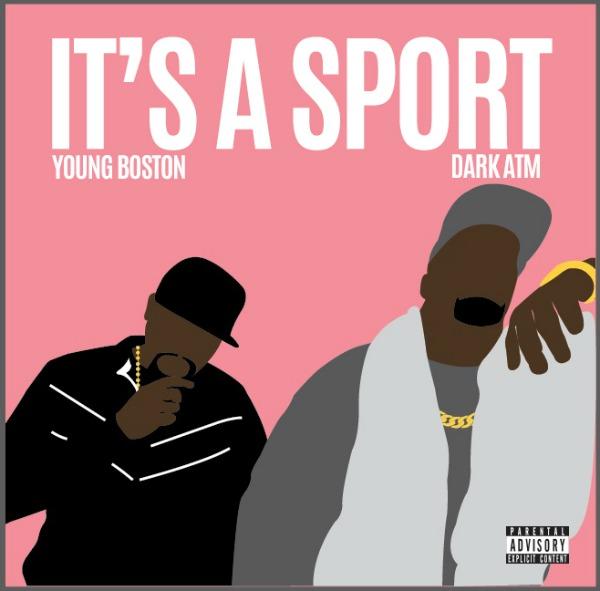 Dark - Boston - It's A Sport