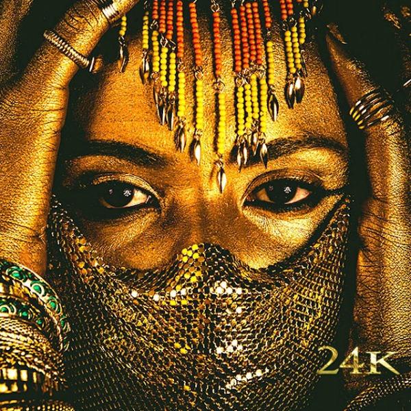 Camille Safiya 24K