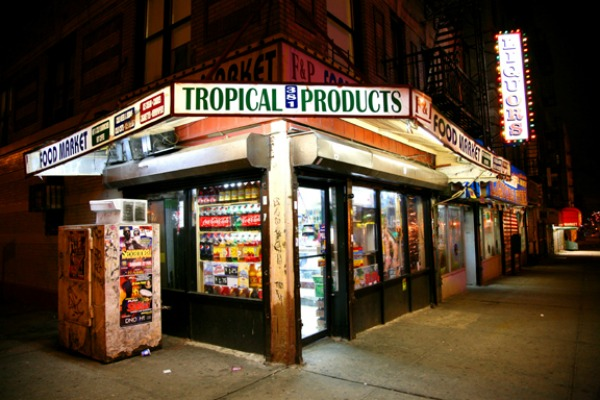 Bodega - Washington Heights