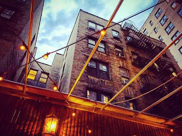 Instagram Uptown - Washington Heights View