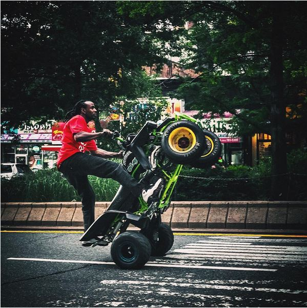 Instagram Uptown