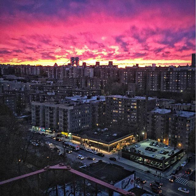 Washington Heights Vista - MD Sane