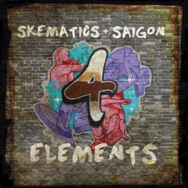 Skematics - Saigon