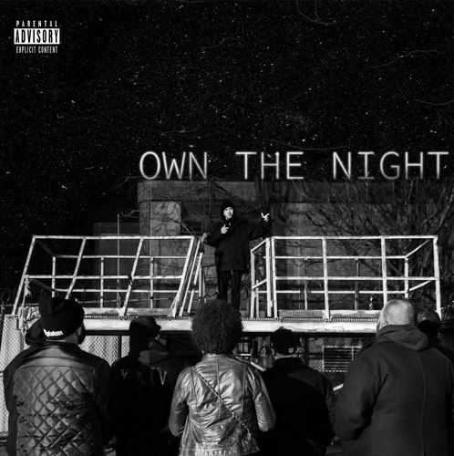 kapi ku - Own The Night