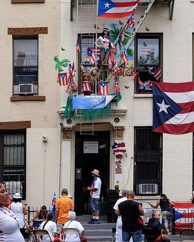El Barrio - Harlem