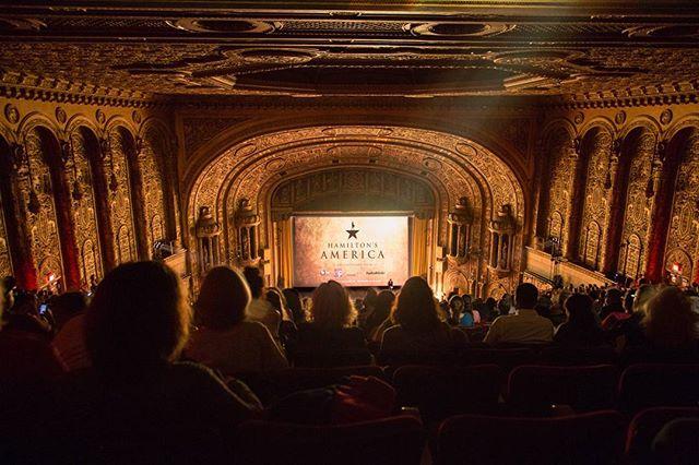 Hamilton PBS Premiere United Palace