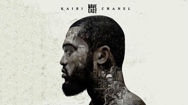 Dave East - Kairi Chanel - Harlem