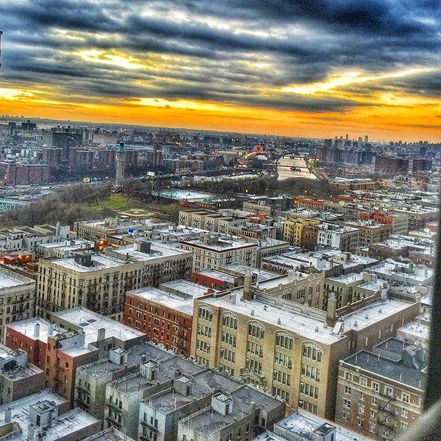 UC - Nomad Producer - Washington Heights Vista