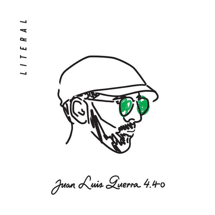 Juan Luis Guerra - Literal