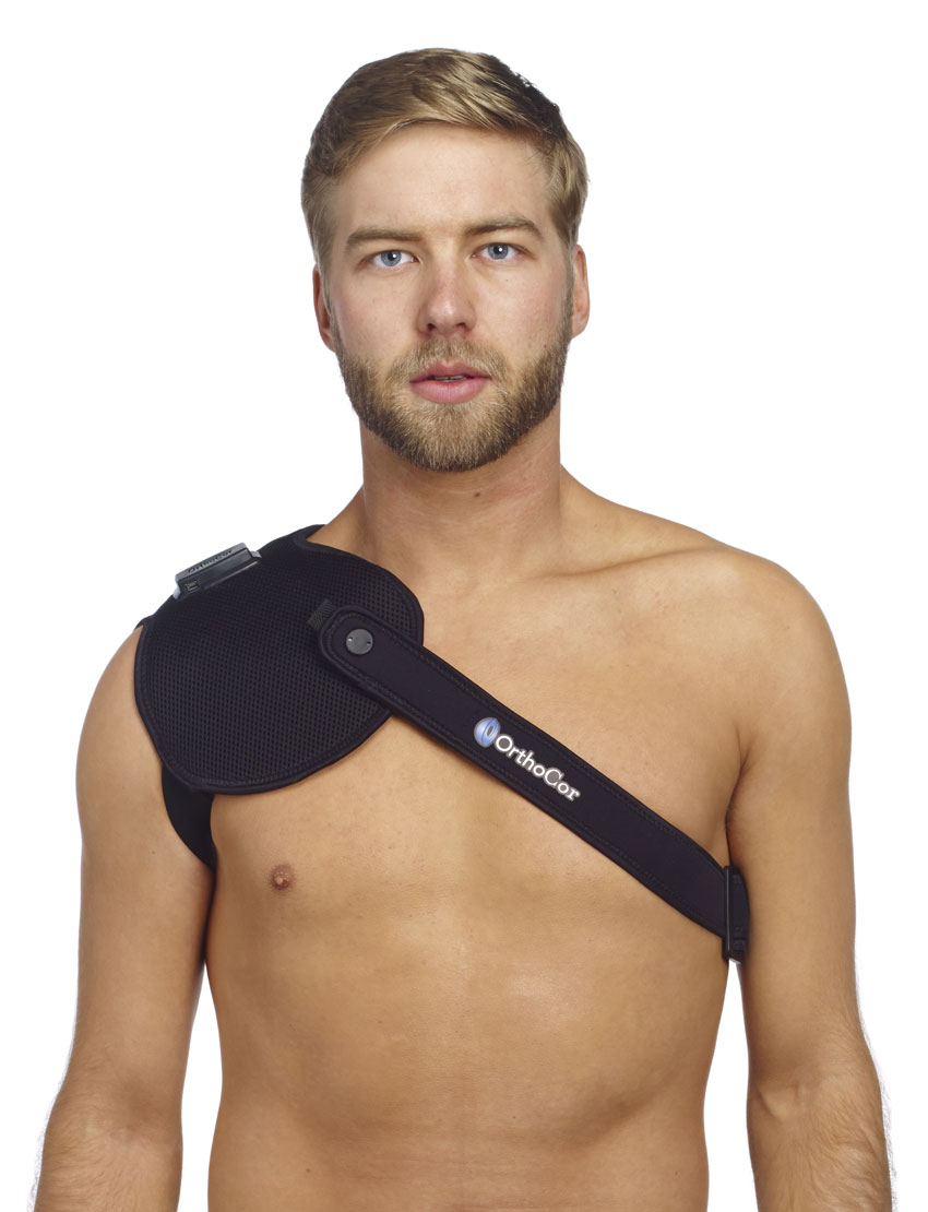 OrthoCor Active Shoulder System