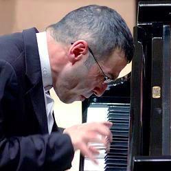 Sat, Jan 11, 8:00 pm: Alexander Paley, piano