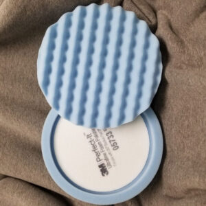 3M Perfect It Foam Pads