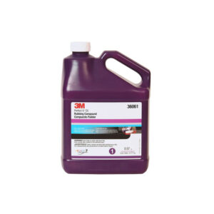 3M Perfect It Step 1 EX Rubbing Compound
