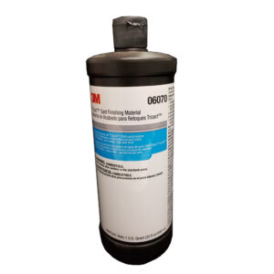 3M Perfect It 3000 Trizact Spot Finishing – Quart