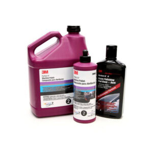 3M Perfect It Machine Polish #2