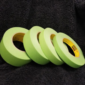 3M Green High Performance Tape