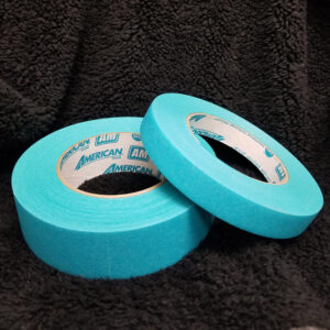 American Blue Tape – Roll