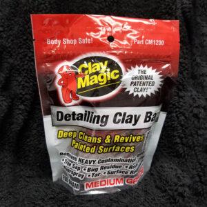 Clay Bar – 200 gram