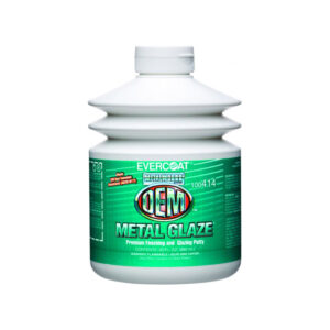 Evercoat 414 Metal Glaze – 30 oz tub