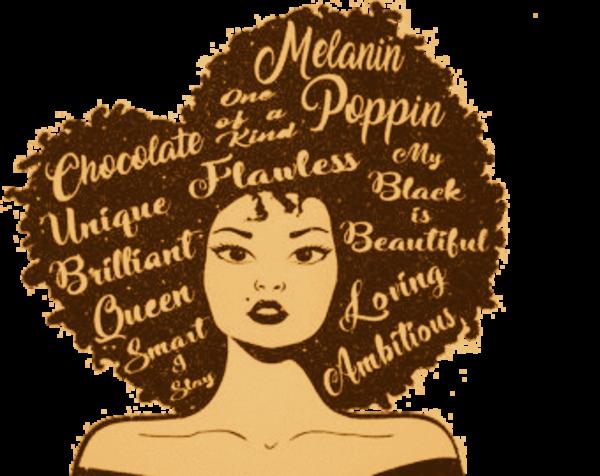 Melanin Popin