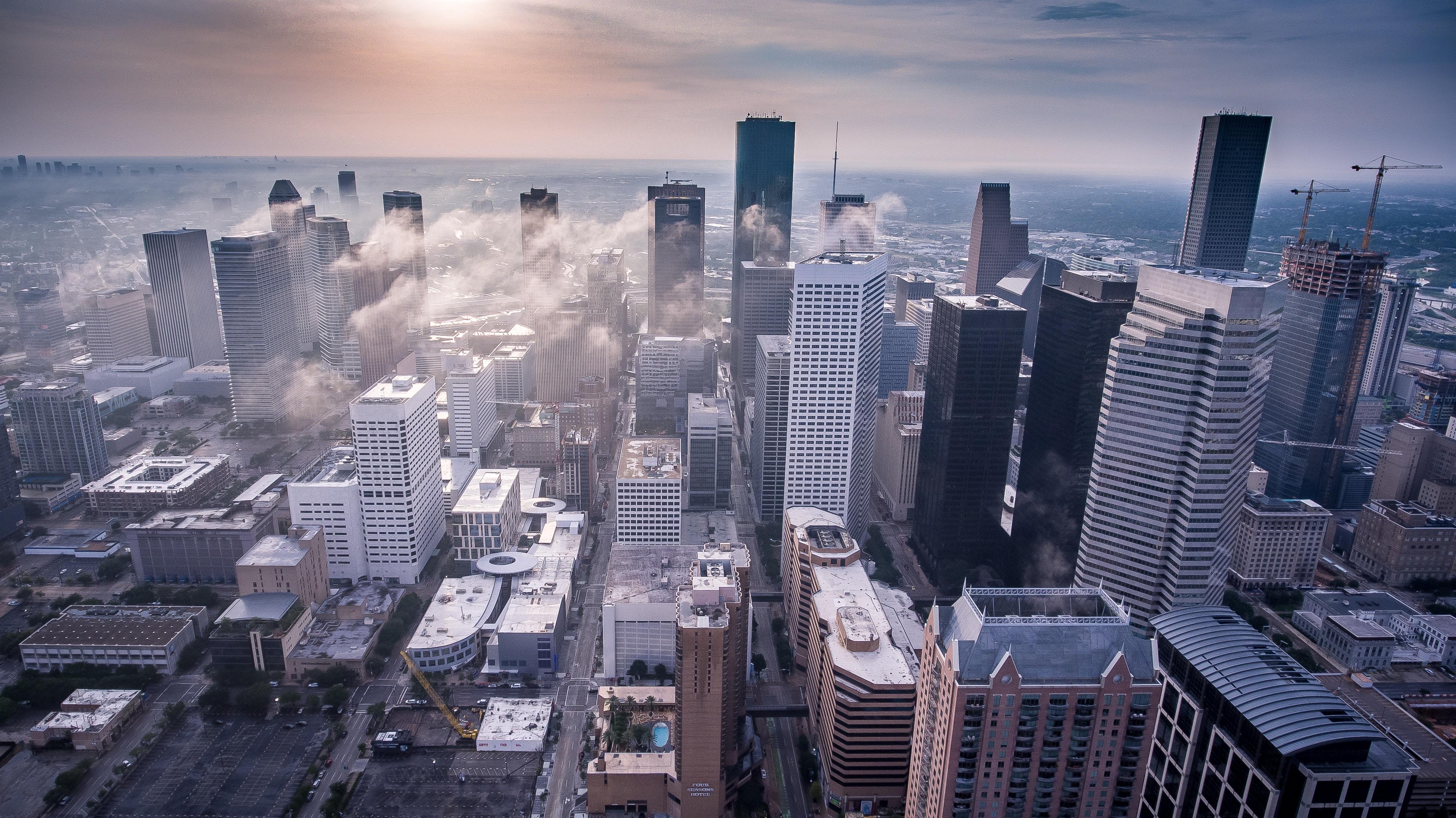 Houston Healing Spaces