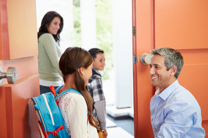 Back to School Coping Strategies