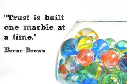 Marble Jar Friends