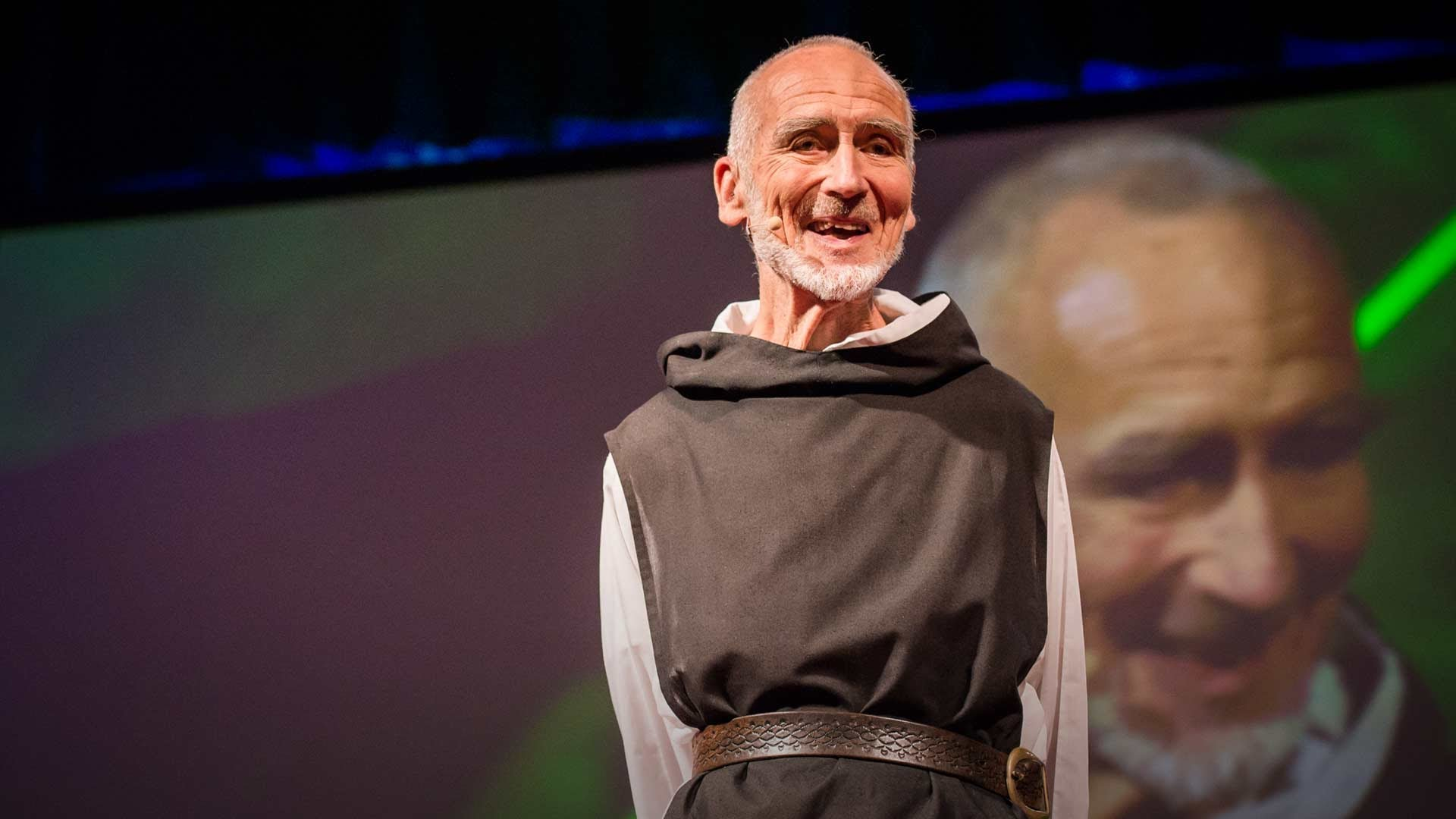 Be Grateful David Steindl-Rast